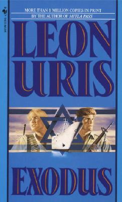 Exodus By Uris, Leon